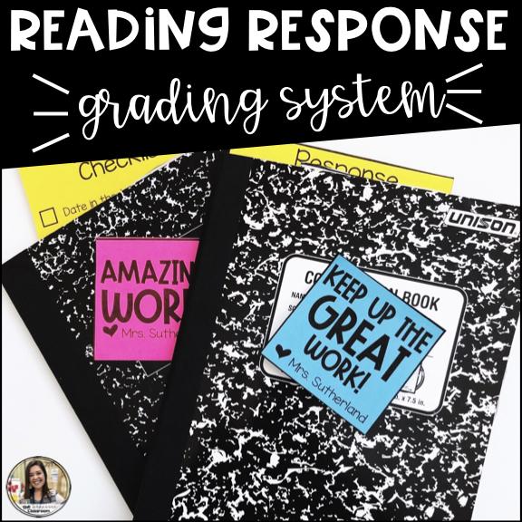 Notebook Grading System Blog Post