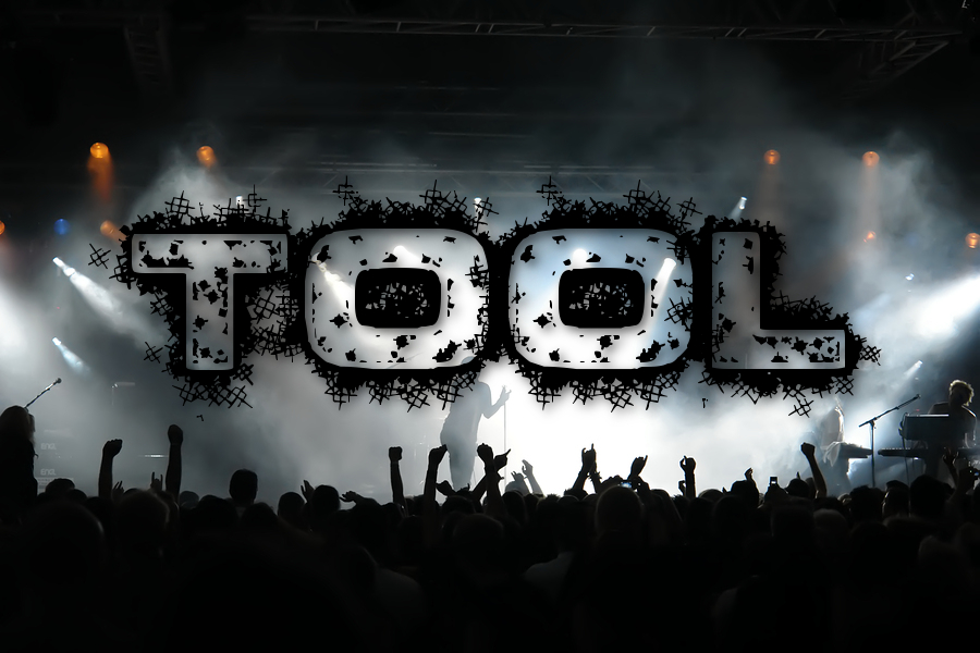 TOOL: The North American Tour