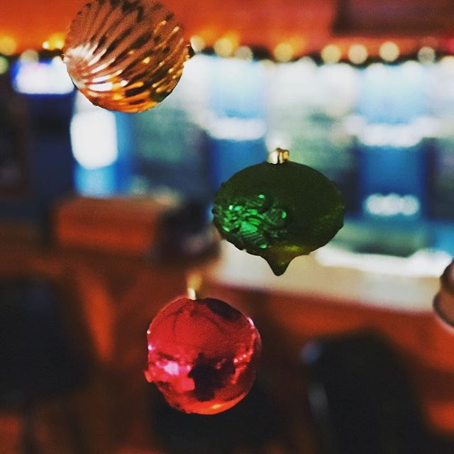 Have a Merry Christmas everyone! We will be closed today and tomorrow so our great crew can celebrate with family and friends. We will reopen on Tuesday at 3pm for Tacopalooza Tuesday, which is the last one we are doing this year... #empirevillageinn #merrychristmas #greatful #family