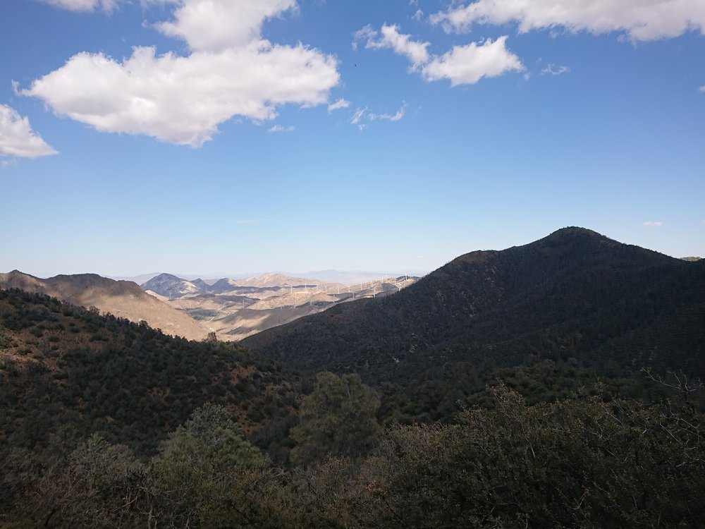 Still some nice views