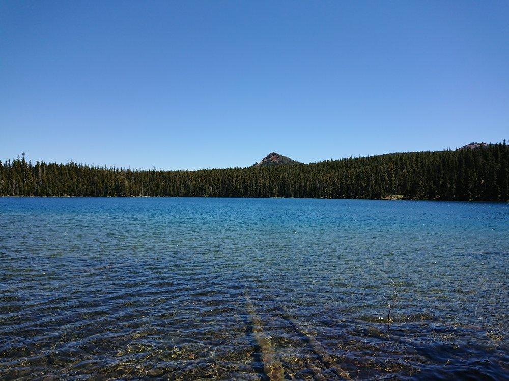 Another beautiful lake