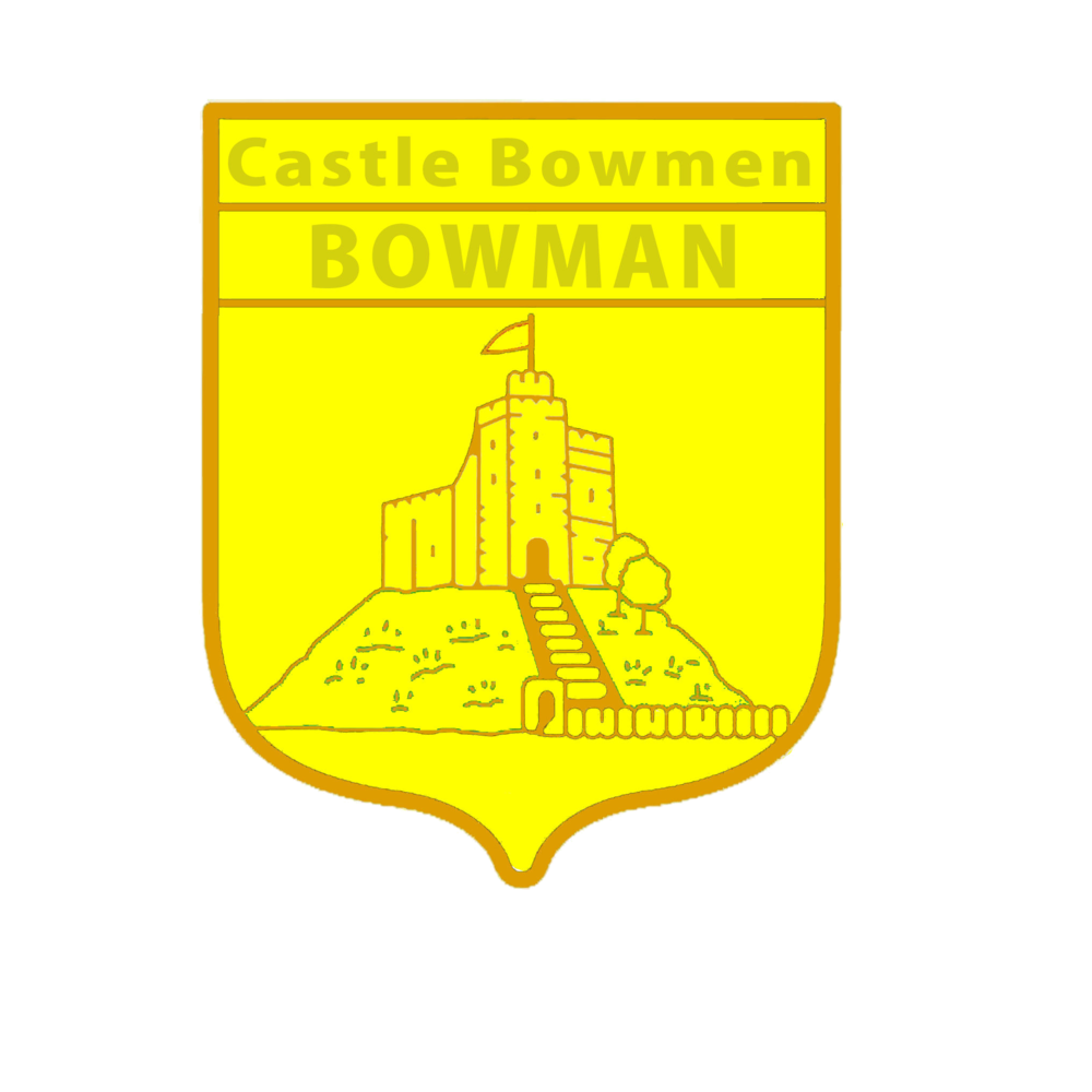 BOWMAN classification   'Bowman' Classification is one of the higher classifications and more difficult to achieve. Most County level and Welsh team members will definitely be at least Bowman. Bowman is the highest classification that can be achieved at club level.  e.g. A Senior Gent Recurve shooting a Long Metric round (3doz@90m & 3doz@70m) would need to score 490 out of 720