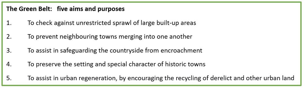 The Green Belt - five aims and purposes.JPG