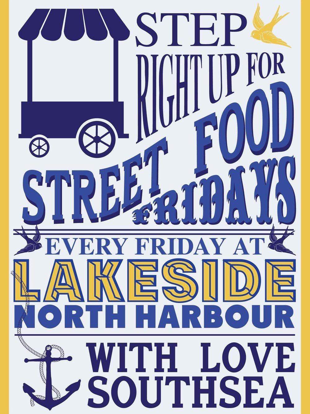 love southsea food market lakeside