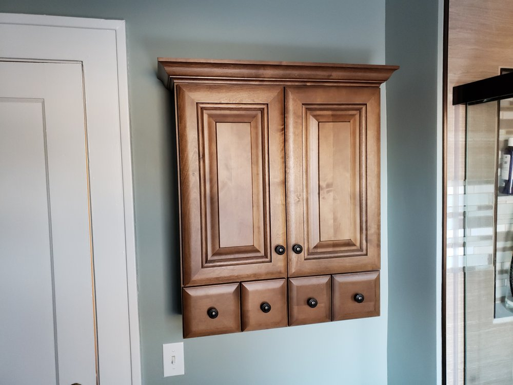 """""""Professional and responsive to all questions.  Very accommodating to my  changing schedule.  Could not have asked for better craftsmanship!""""    -Bobby E."""