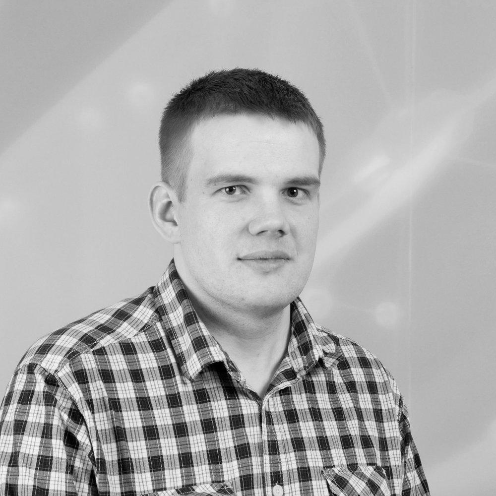 Anton Cherepanov, ESET