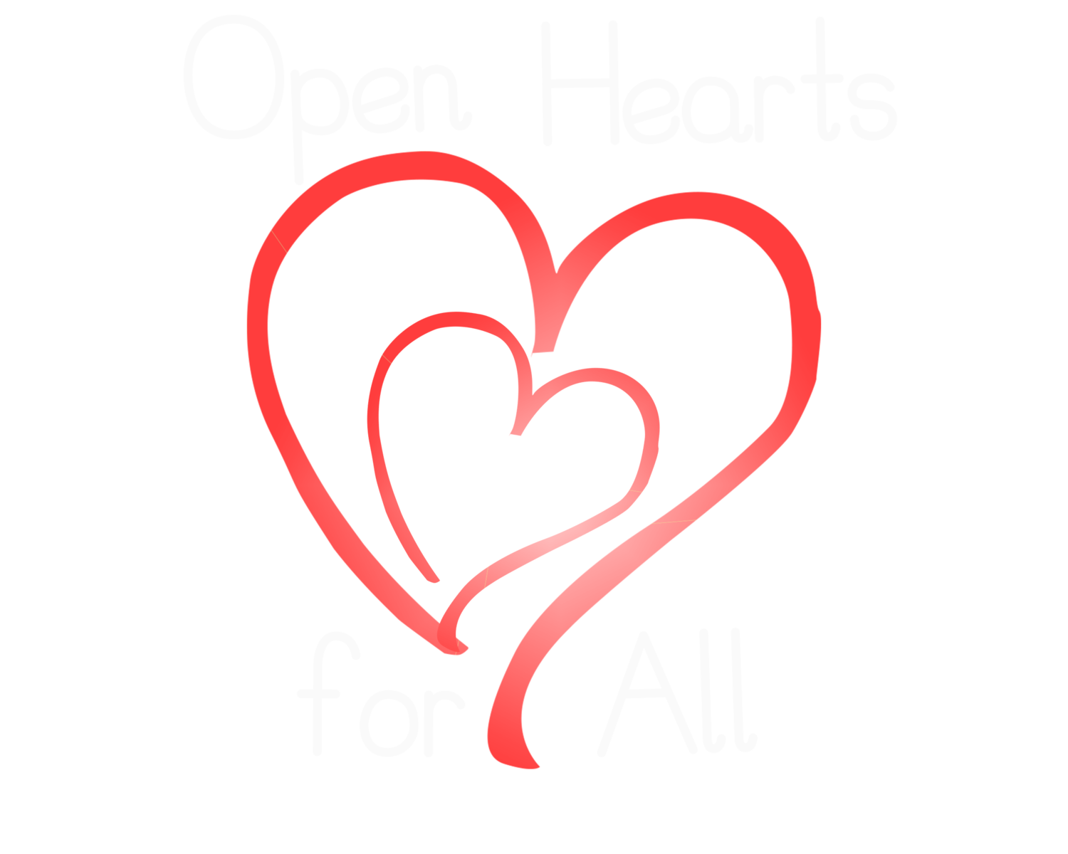 Open Hearts for All