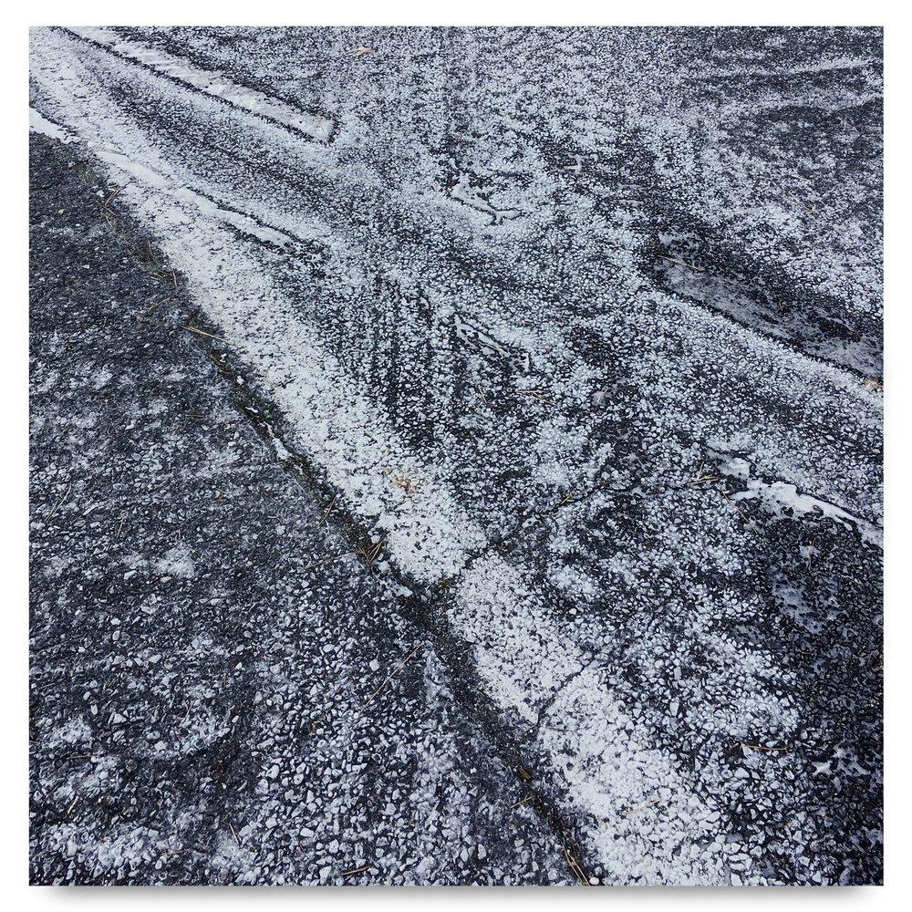 Road Rage#121, 2018