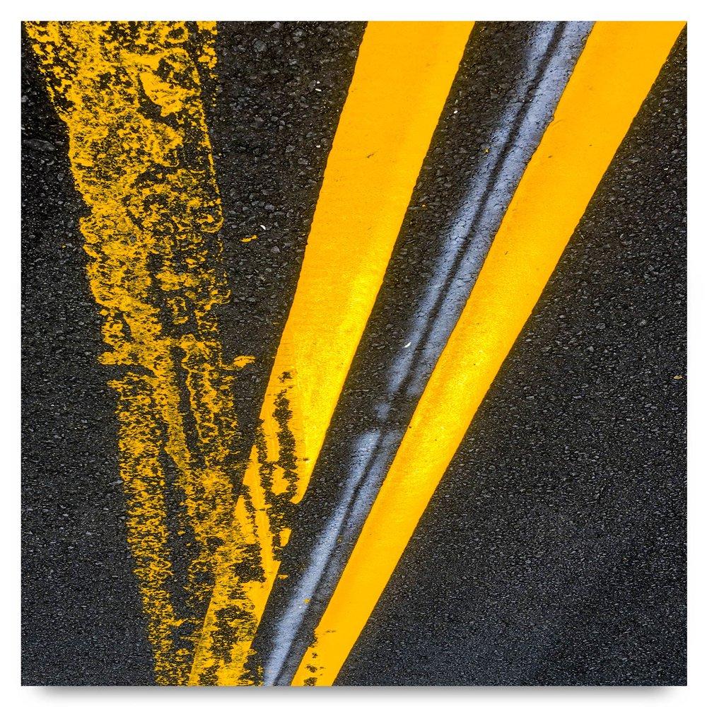 Road Rage#140, 2018