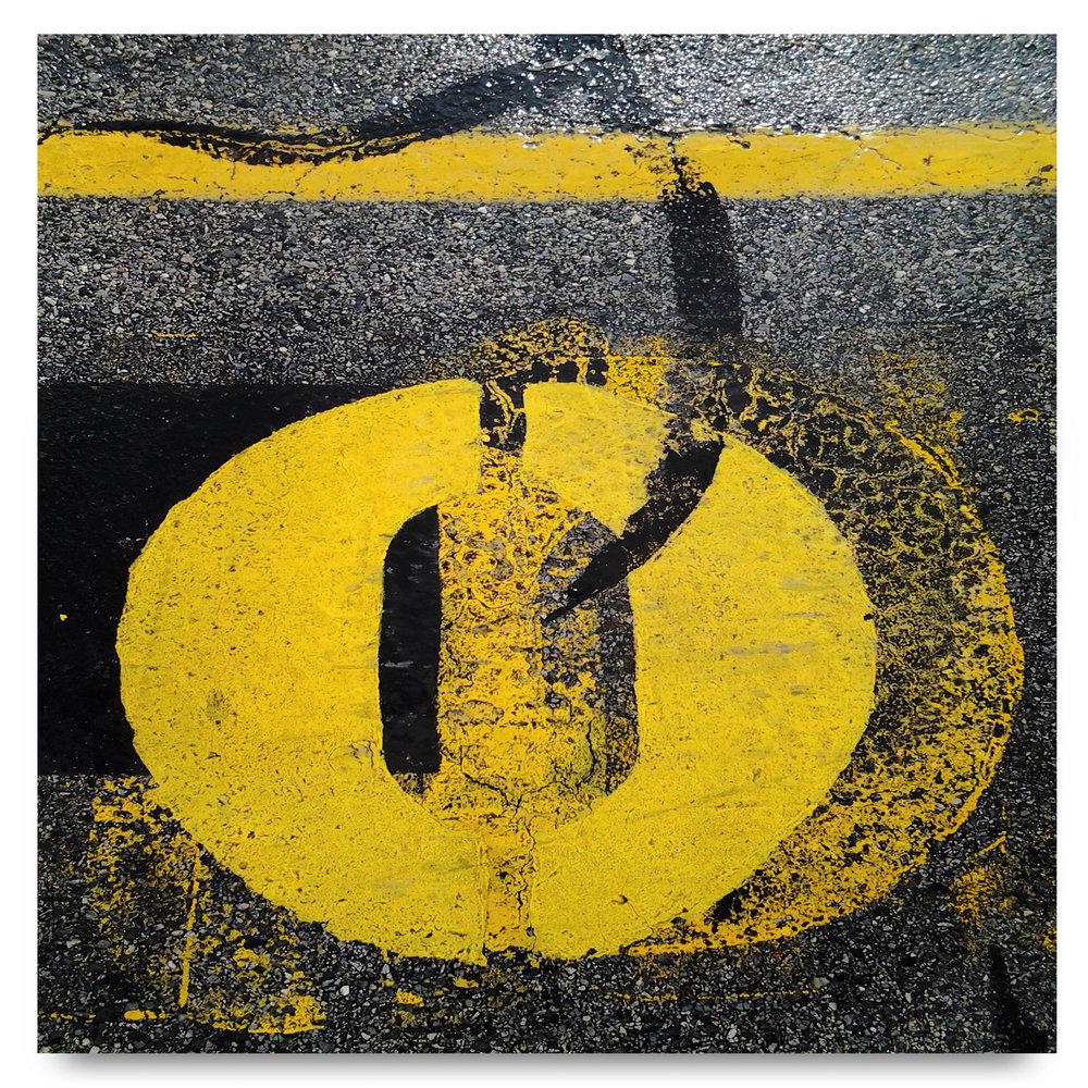 Road Rage#52, 2014