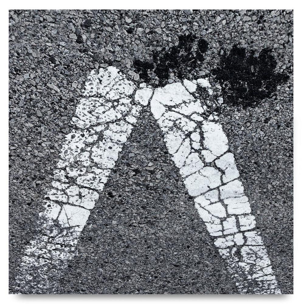 Road Rage#77, 2015
