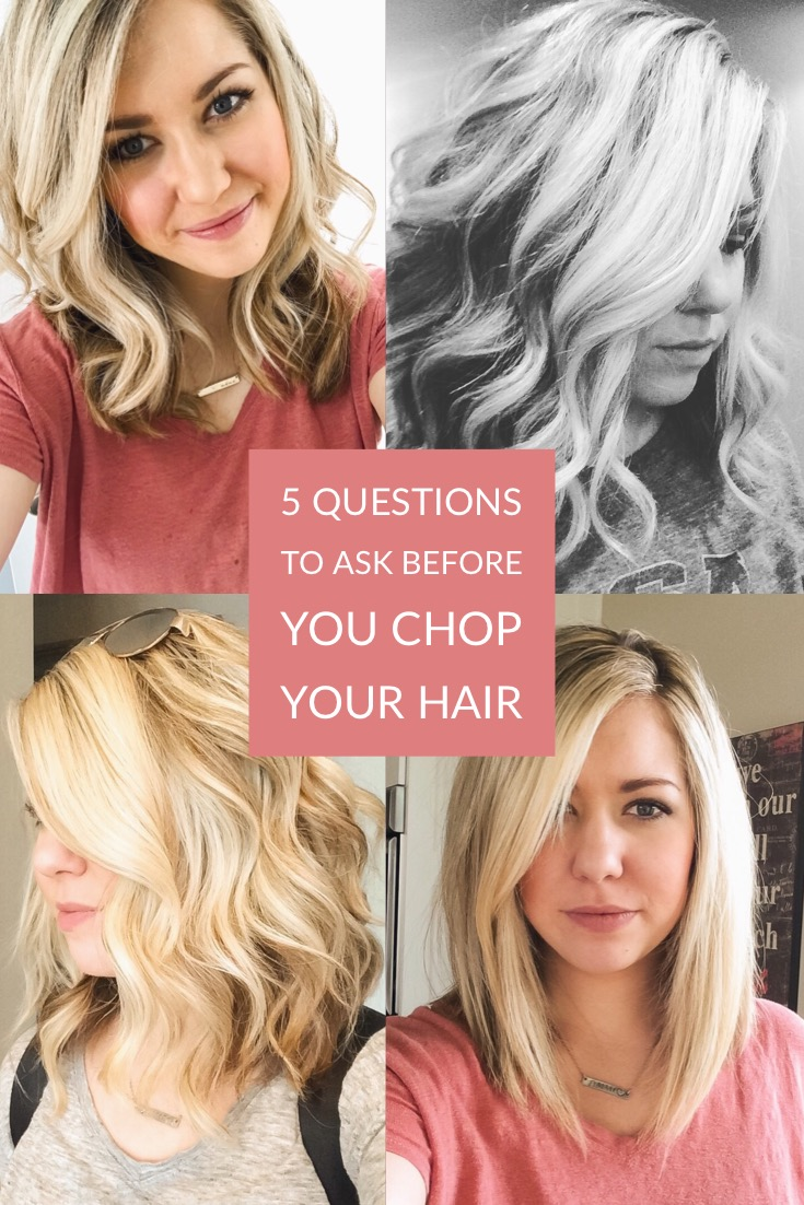 The Bob + Lob Haircut: 10 Questions to Ask Before You Chop Your