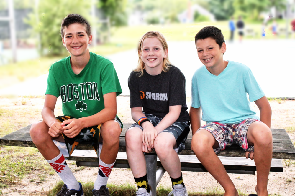 13-14 YEAR-OLD                     Monday-Friday   9am-12pm - Our counselors in training gain valuable work experience, while also getting to keep one foot in the camper world, participating in all of the wonderful programs the CCC morning program has to offer