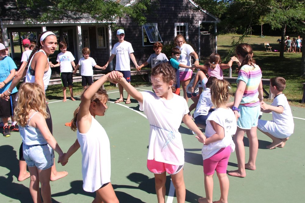 6-12 YEAR-OLDS                   Monday-Friday   9am-12pm - Our morning program offers a variety of exciting activities, including tennis, art, athletics, drama, sailing, and popular CCC traditions like the Goo Olympics