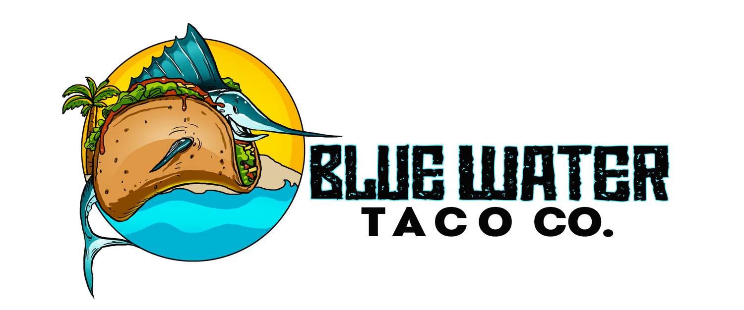 Blue Water Taco Company