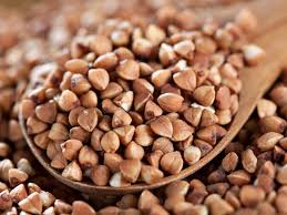 Buckwheat, a seed, is a nourishing substitute to processed grains.