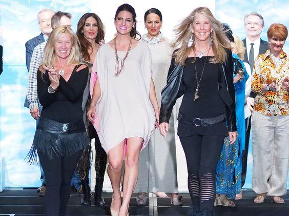 March 2016 - The 7th Annual Jocelyn Center Runway Fashion Show