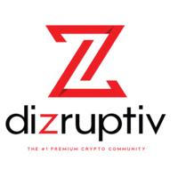 Dizruptiv Logo