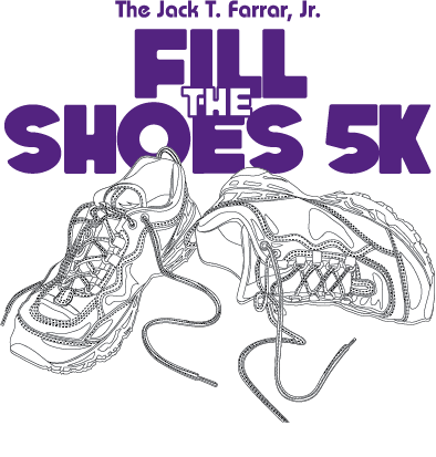 Fill the Shoes 5K