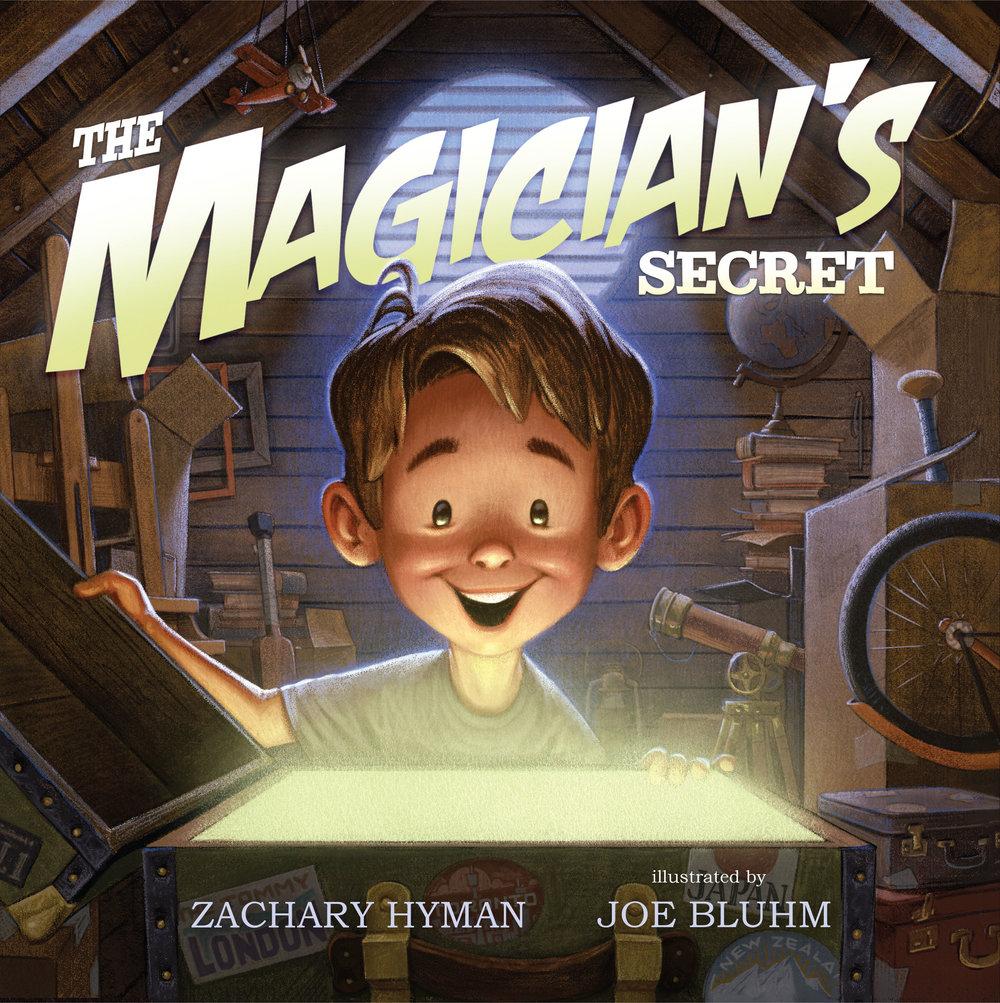 The Magician's Secret