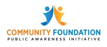 community foundations public awareness initiative