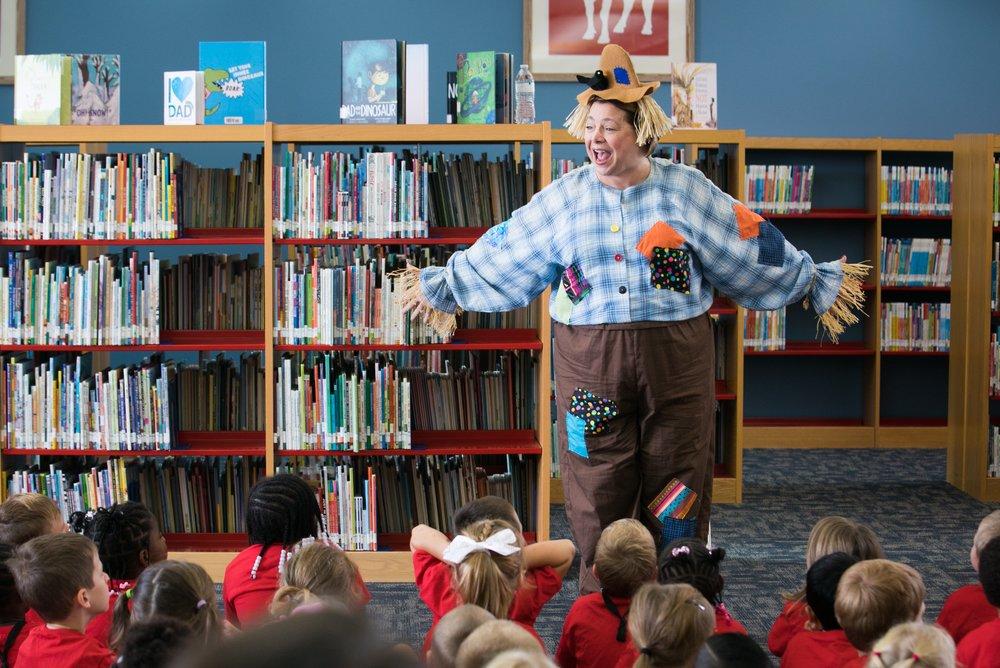 Georgia Rural Library Initiative