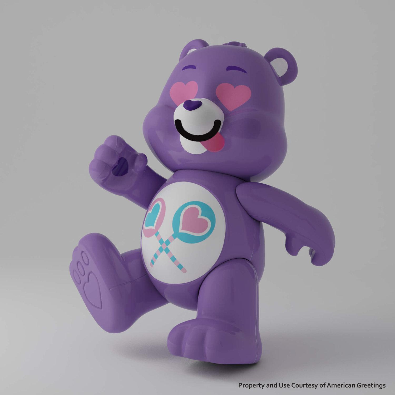 American Greetings Care Bears Eric Buescher