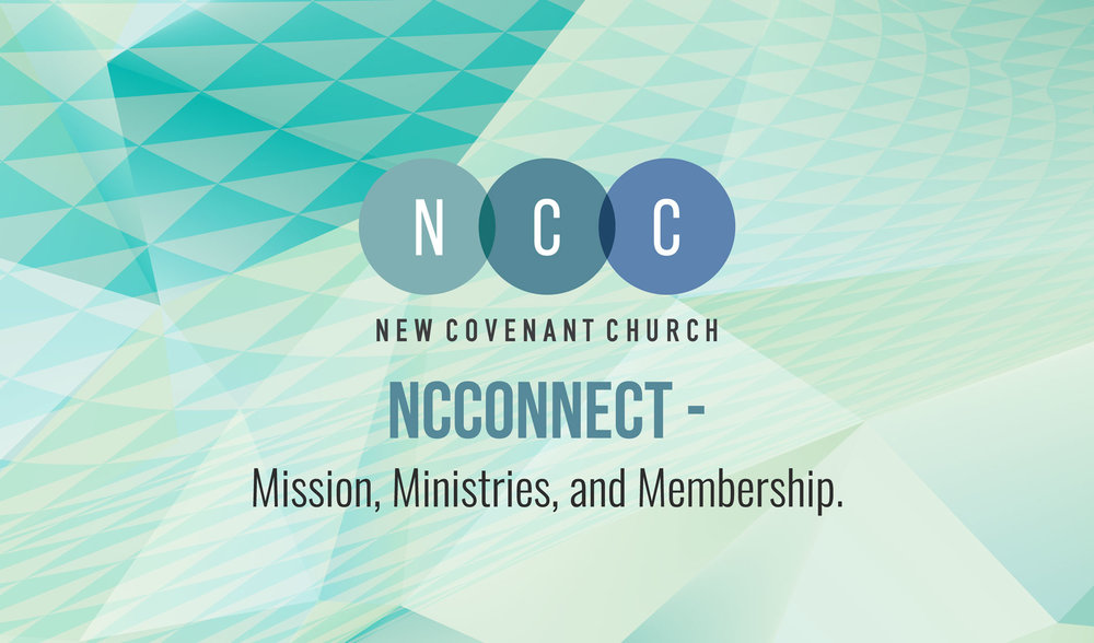 Get Involved at New Covenant Church, Clyde Western North Carolina