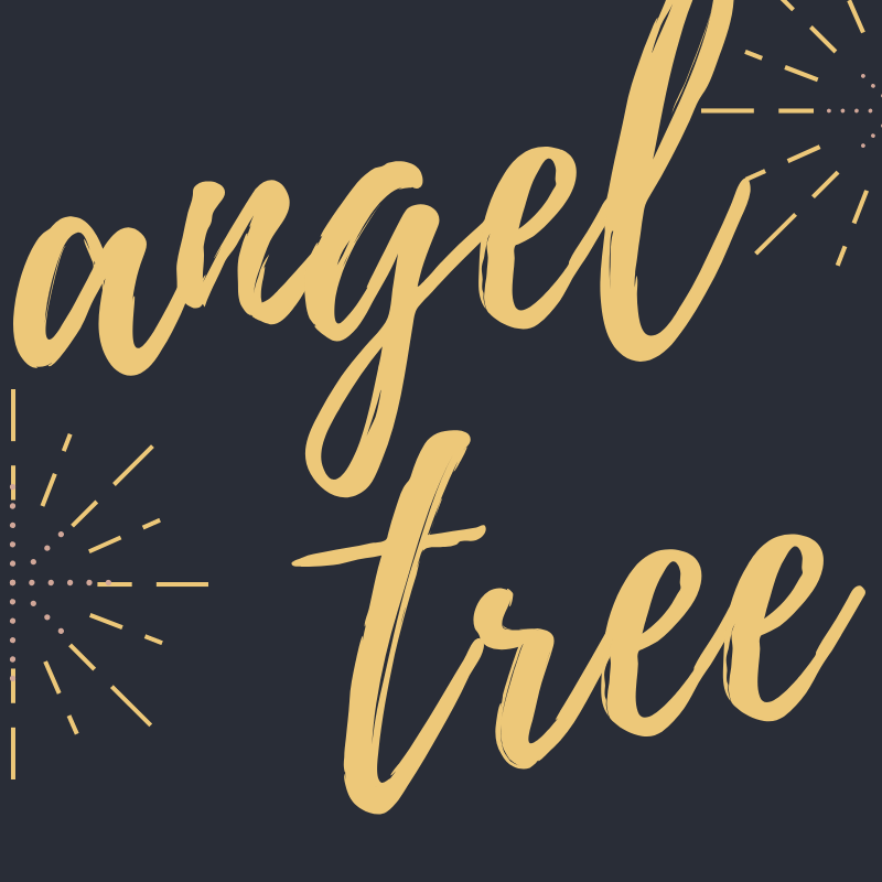 Angel Tree at New Covenant Church