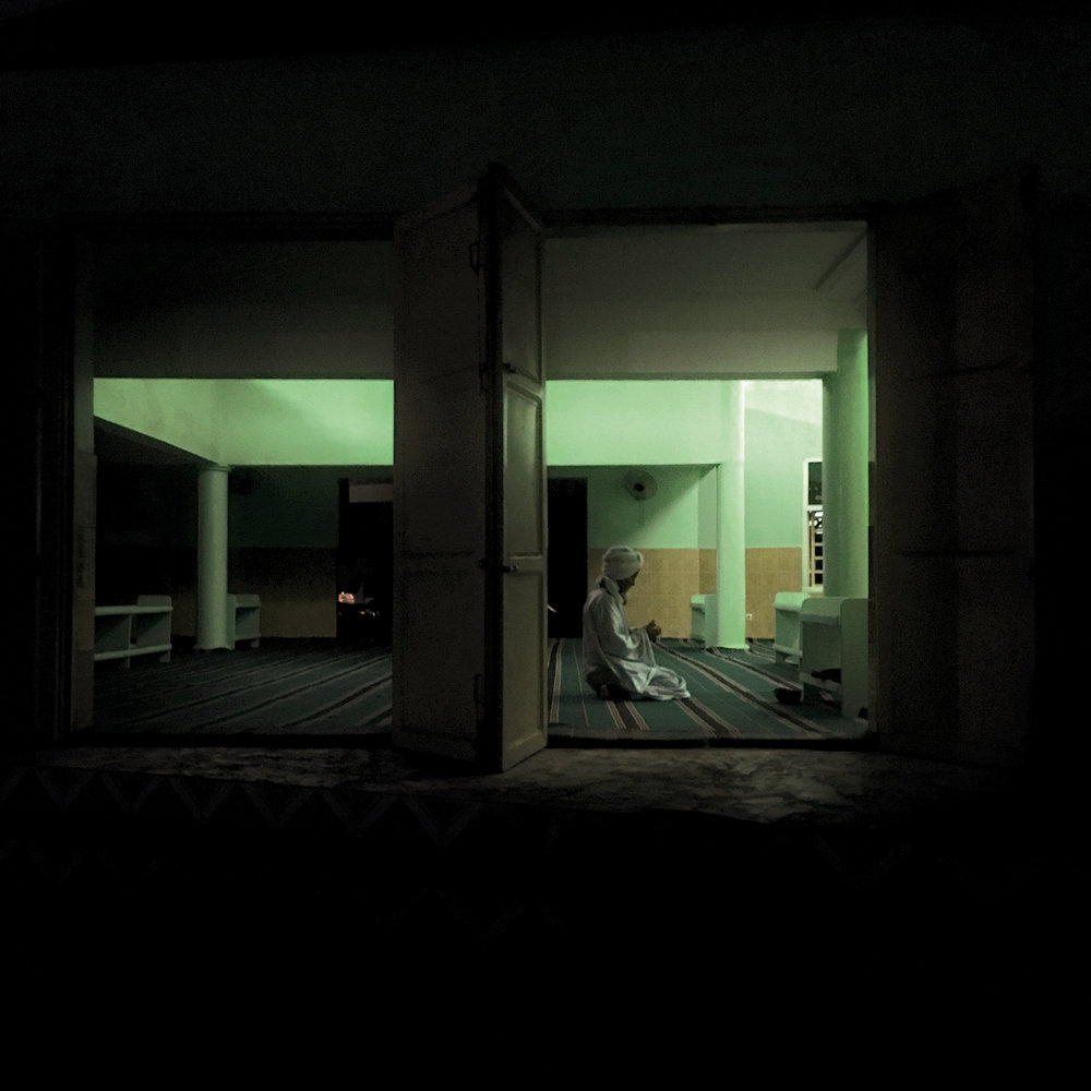 DAOUDA CORERA   Nouakchott, Mauritania   @dcoreraphotography