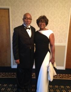 Bill & Yvette Harris