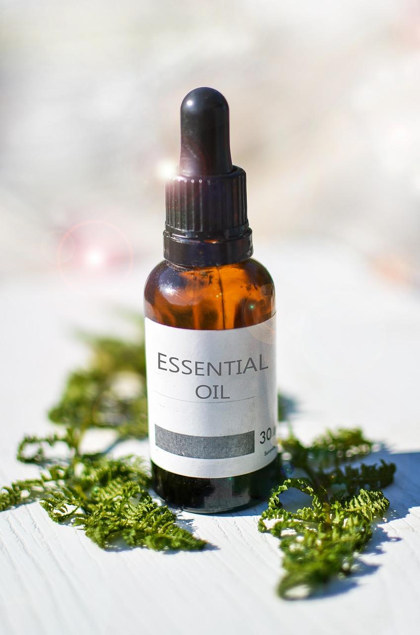 Essential Oils — Indigo Healing Energy