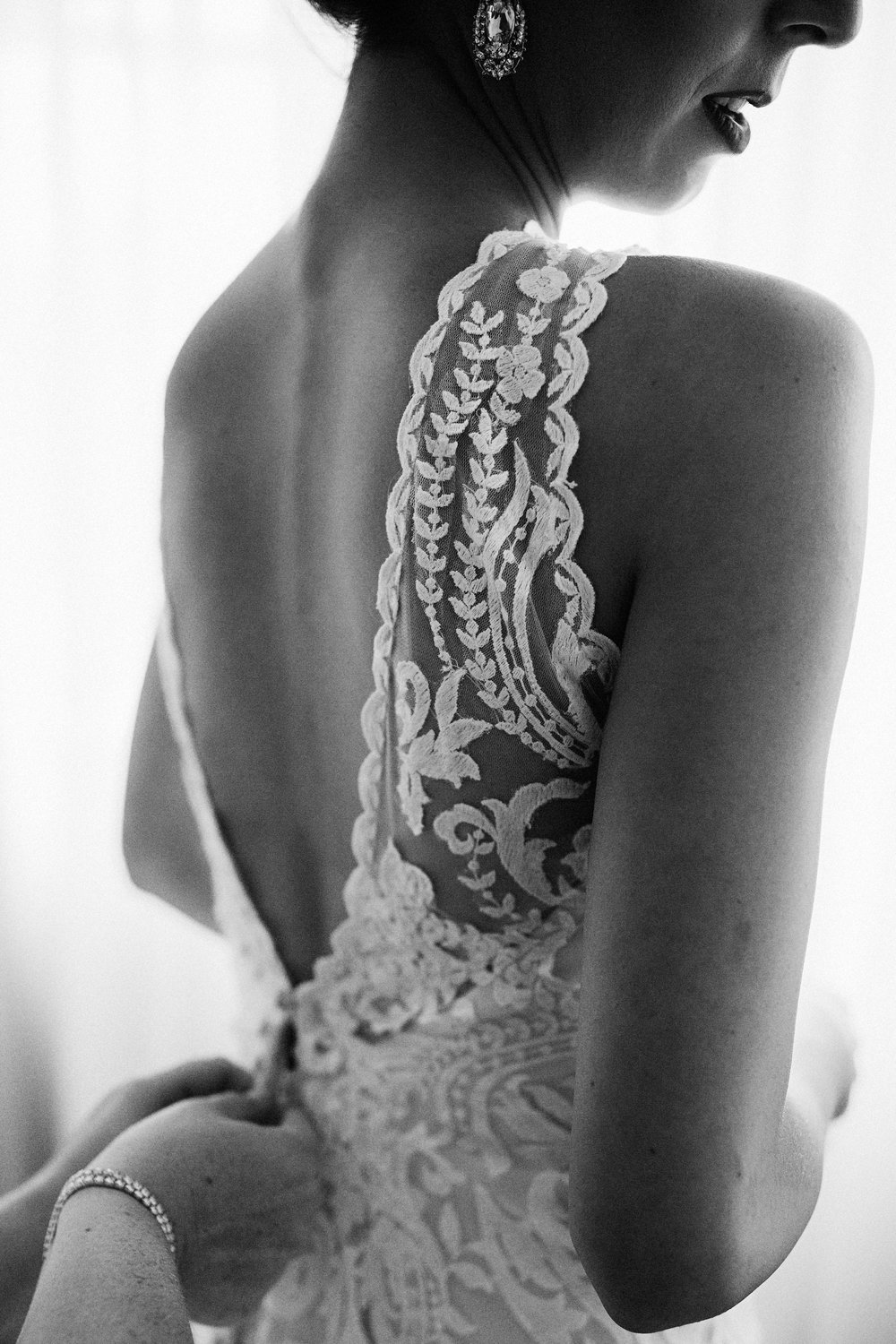 Blushing brides - - view -