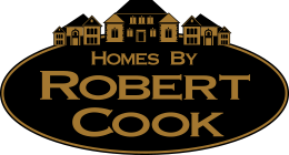 Homes by Robert Cook