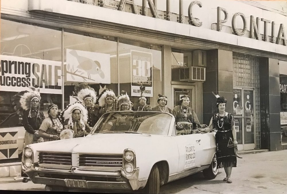 Recovering Memories: Vernacular photography from the historical Native American Brooklyn neighborhoods and Contemporary Photography from the New York Movement of Contemporary Native American Art