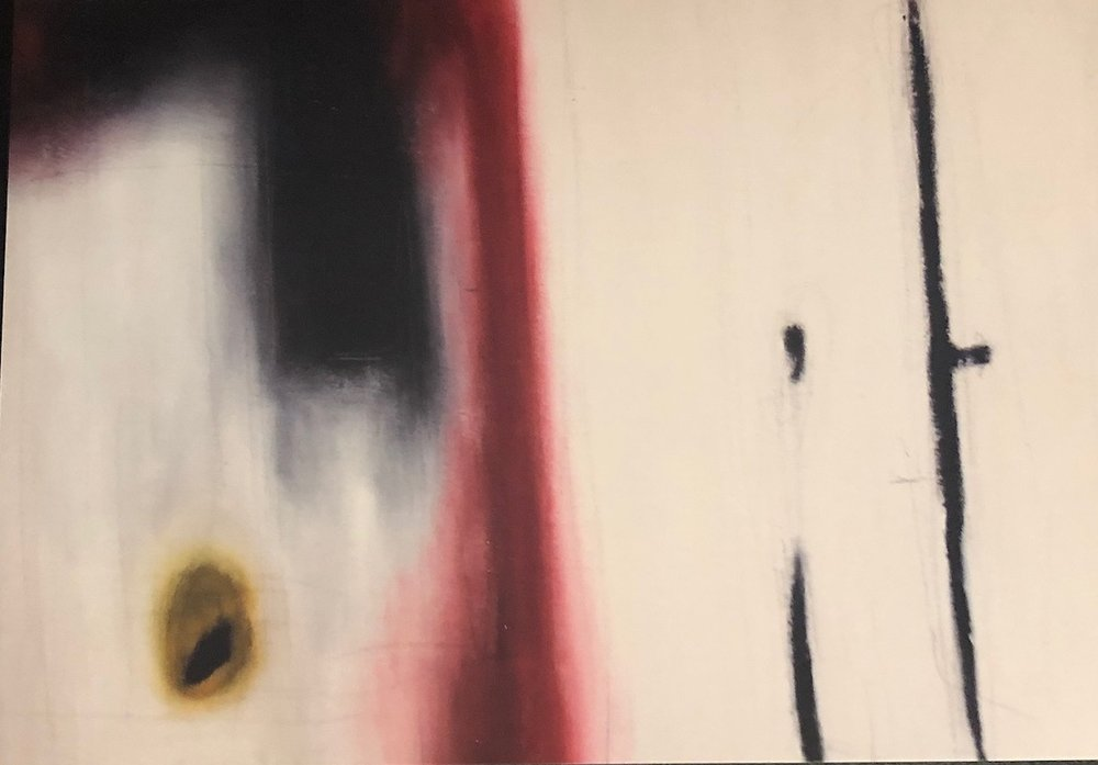 Memories and Mysteries: Recent Works by Leslie Jean-Bart and Alex Mendoza