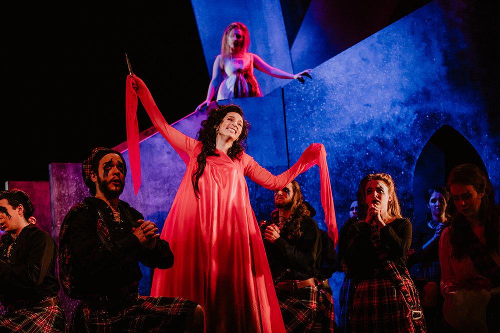 Lucia di Lammermoor, Opera McGill | 2018