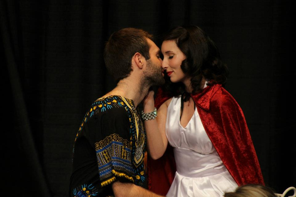 Zerlina, Don Giovanni | 2012