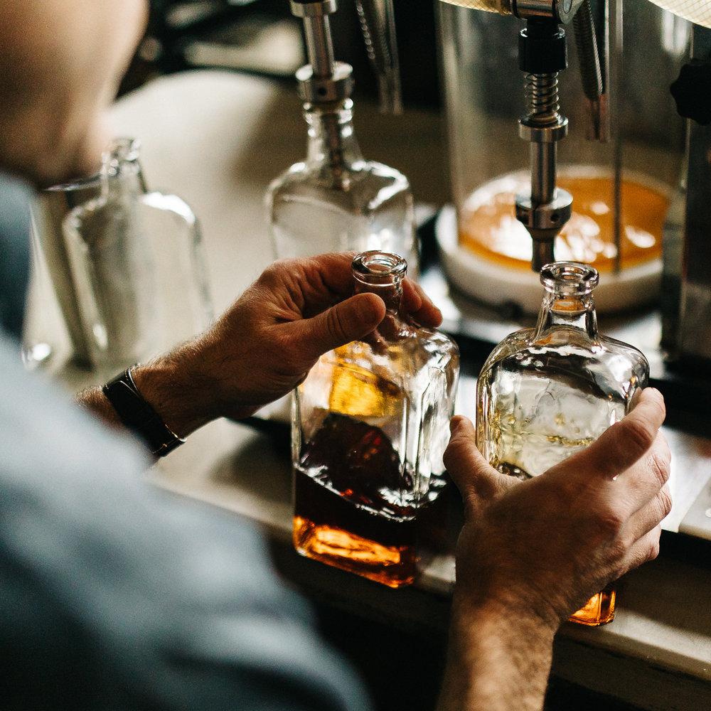 Journeyman - Distillery