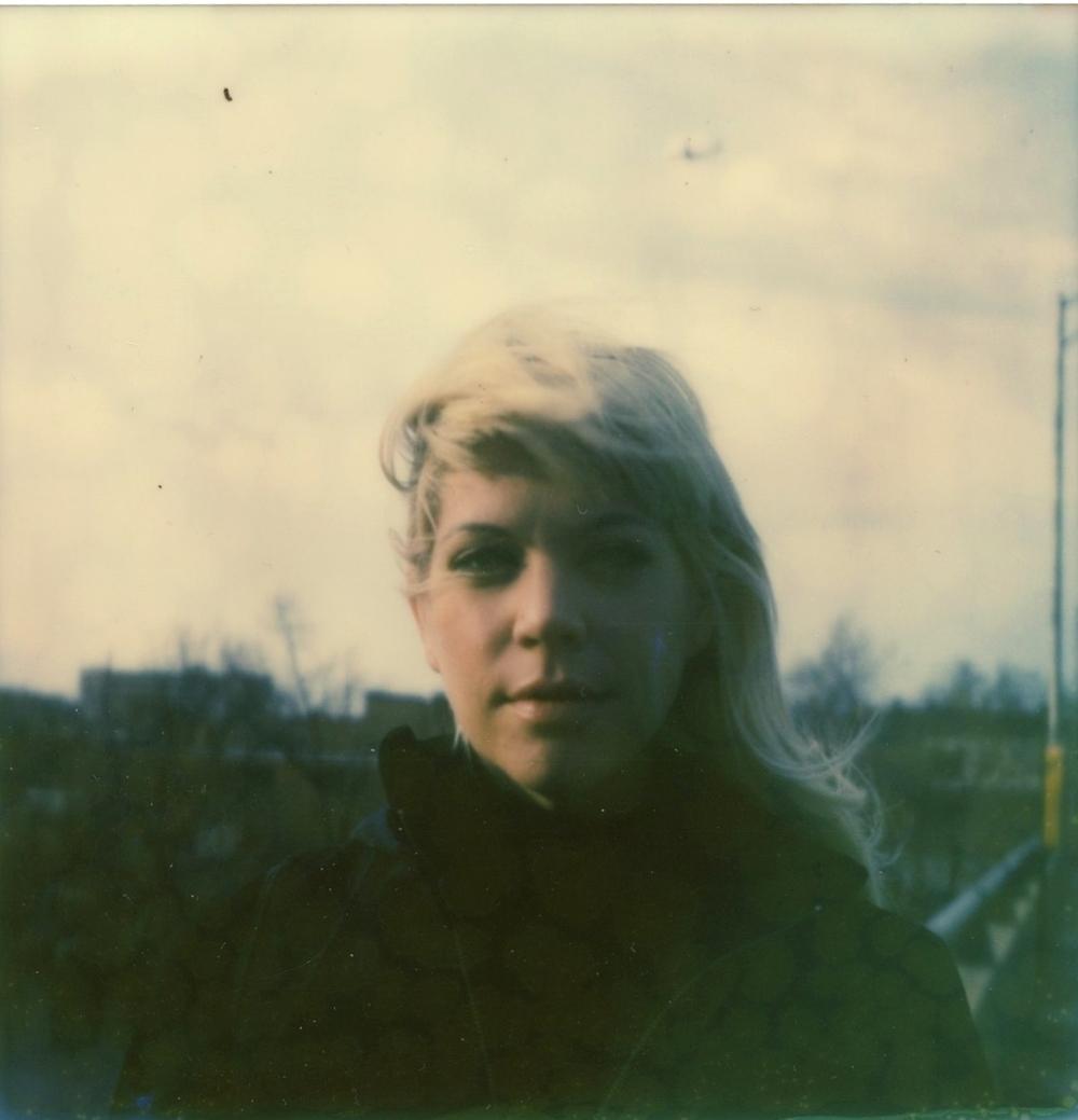 Portrait Copyright of Amanda Olbrys.