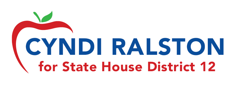 Cyndi Ralston for OK House District 12