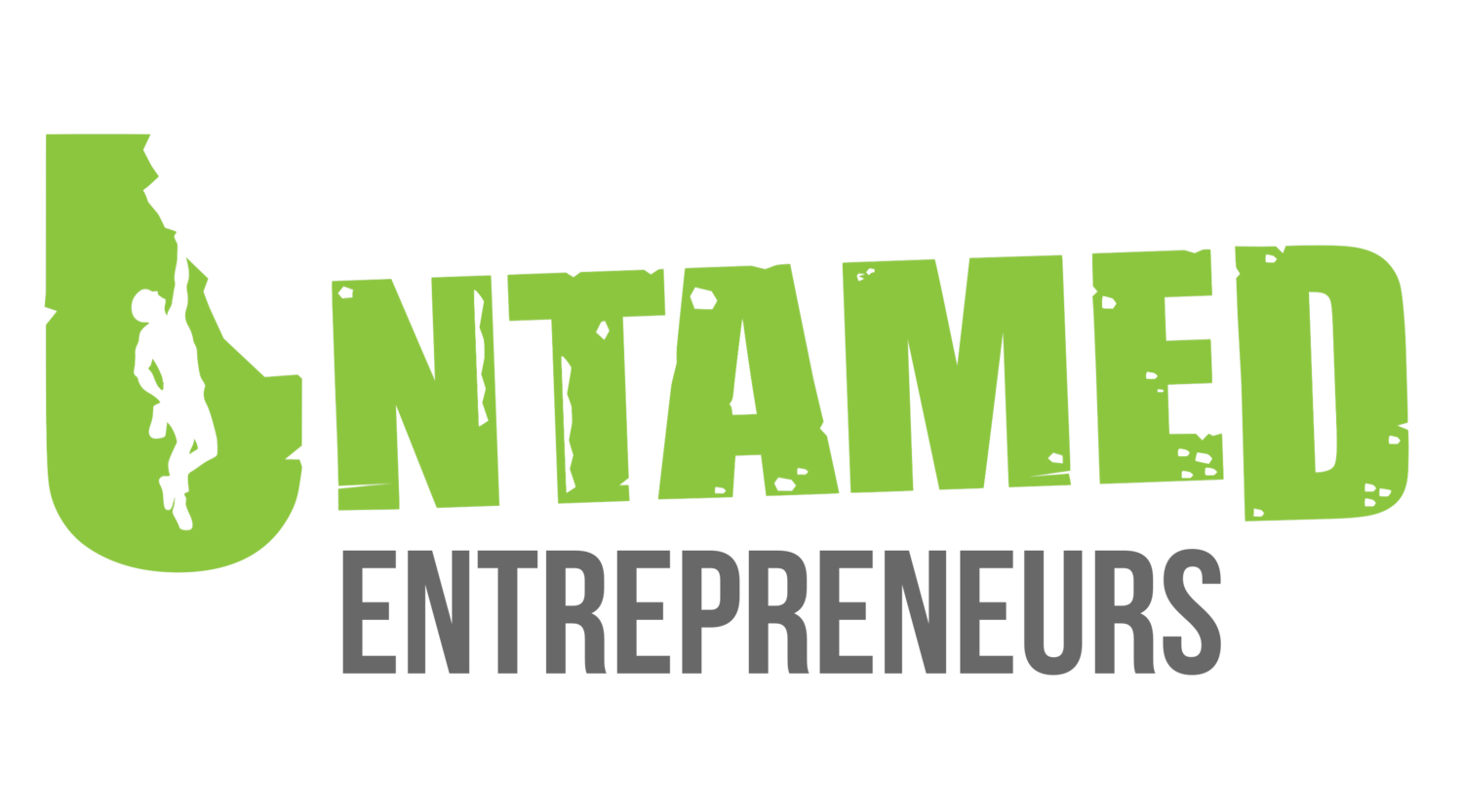 Untamed Entrepreneurs