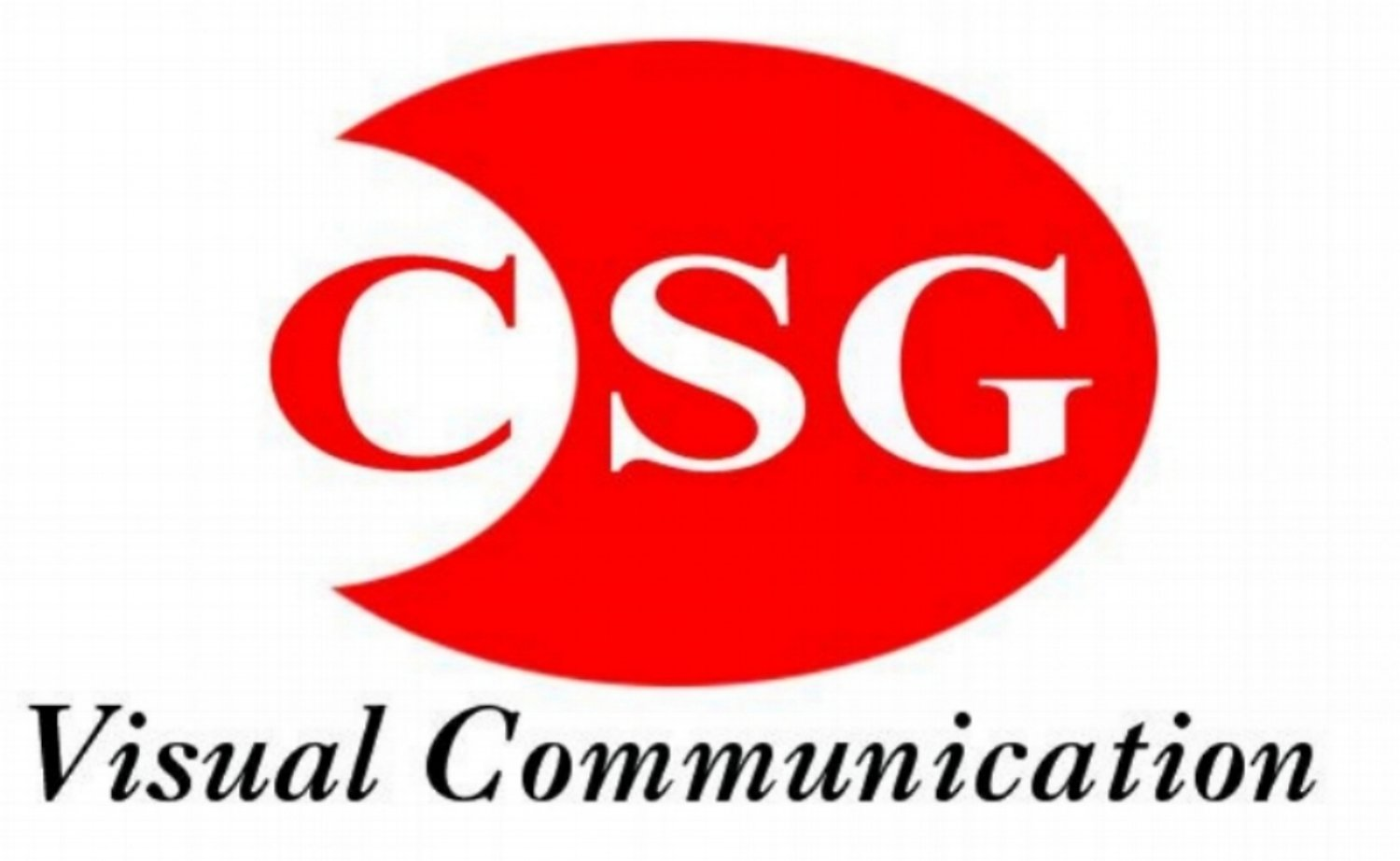 CSG Visual Communication, Inc.