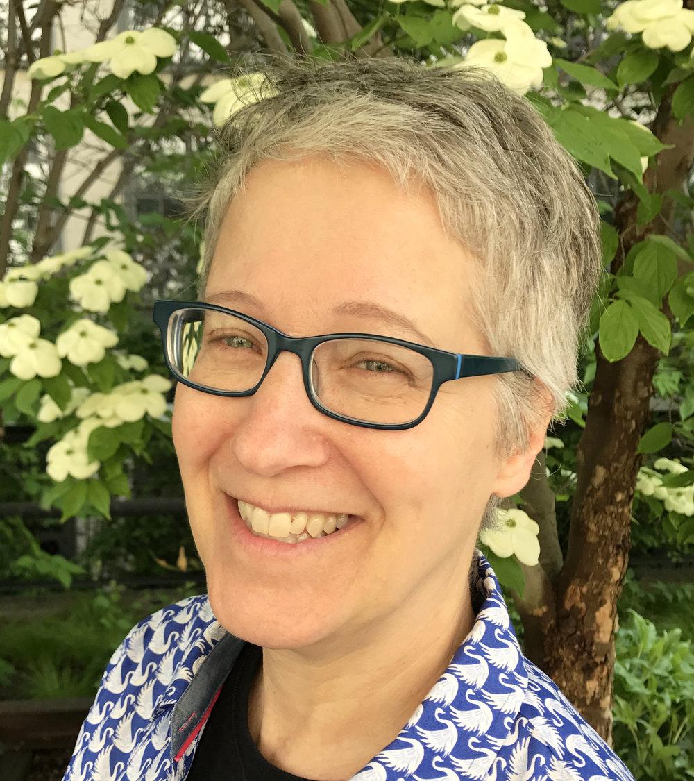 Jane Hurwitz