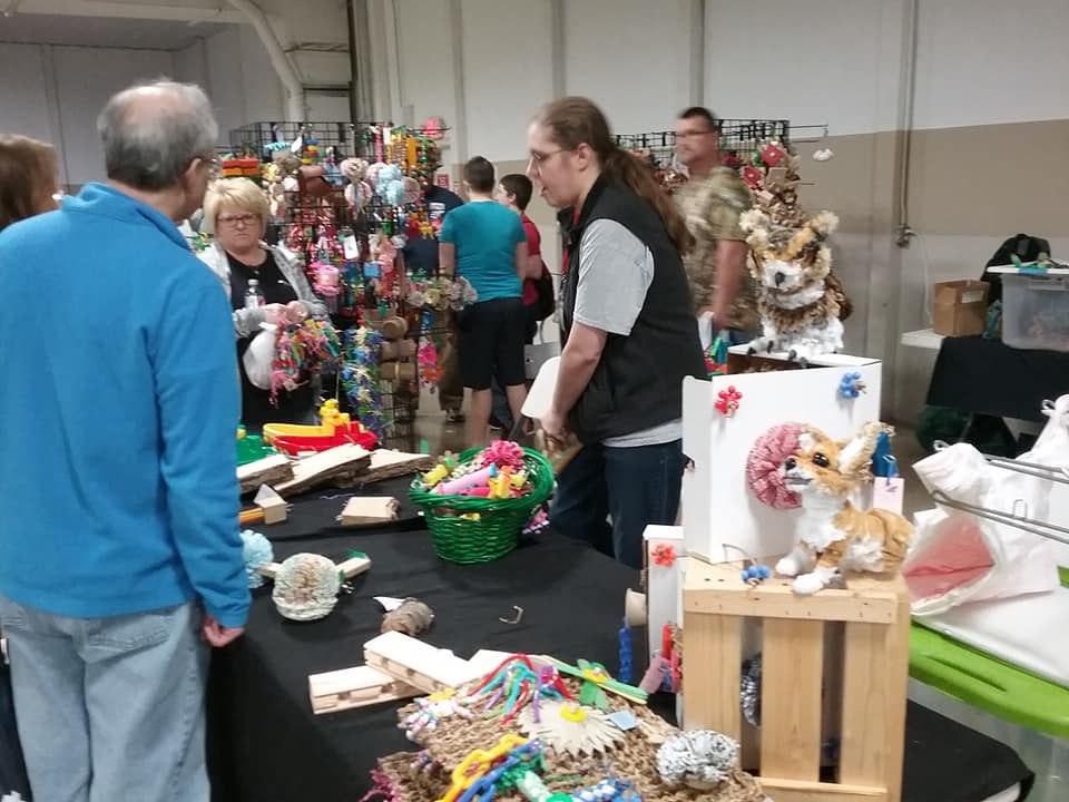 maebs bird fair 2018 vendor plus.jpg