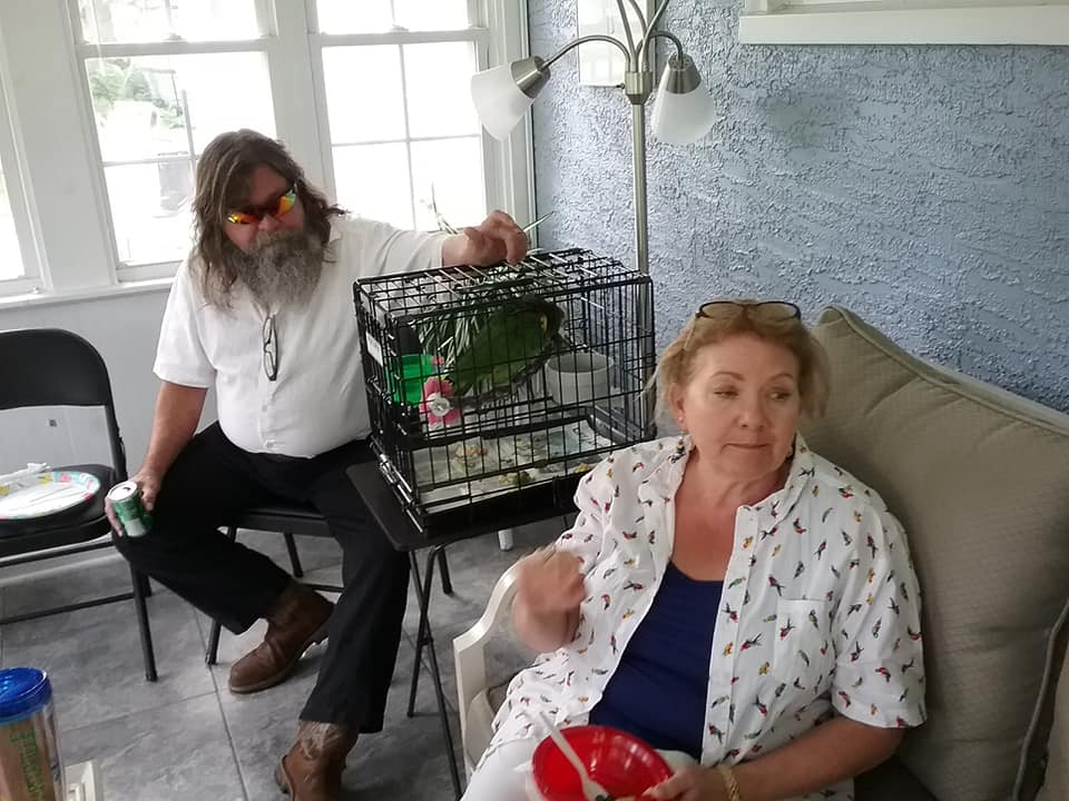 Maebs picnic June 2018 Susan and Joe.jpg
