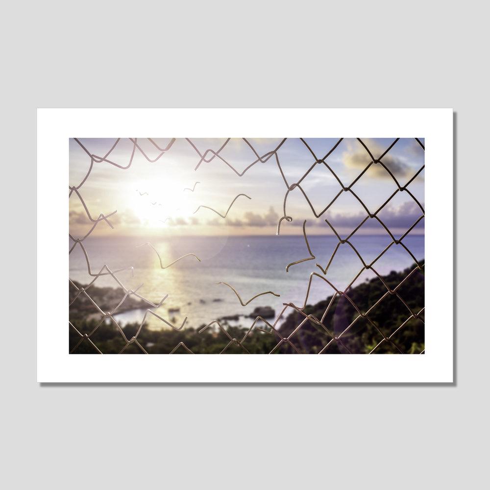 Break Free | January 2018