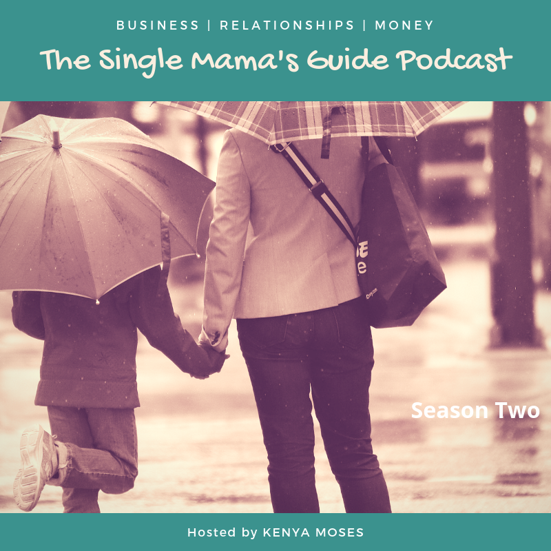 The Single Mama's Guide Cover - Season Two.png