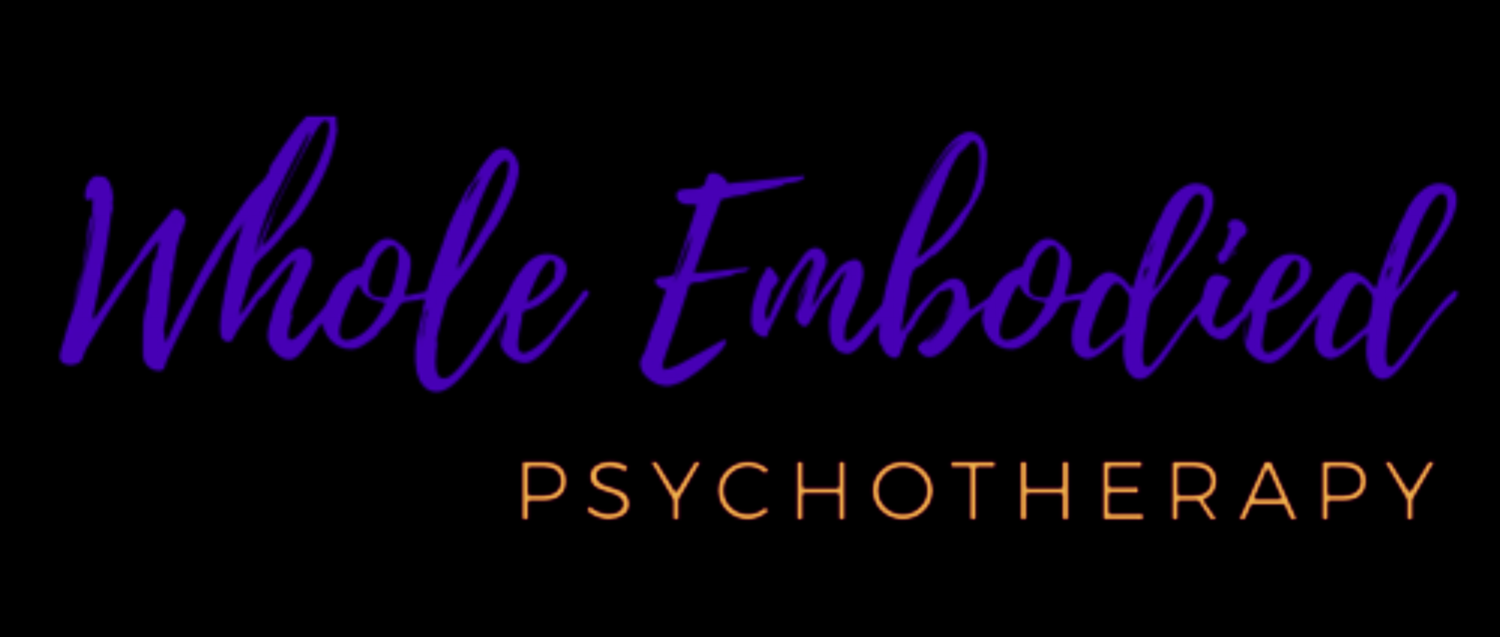 Whole Embodied Psychotherapy