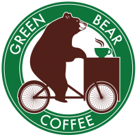 Green Bear Coffee NZ